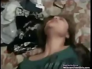 Fucking Indian mom
