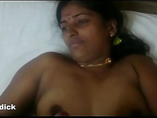 desi bhabhi having cumshots & getting satisfied