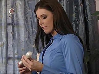 India Summer and Eva Fenix Lesbian Adventure
