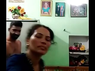 Desi indian bhabhi fucked in doggy style