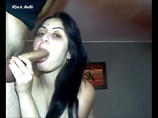 Indian Amateur Couple by -XDesi.MoBi