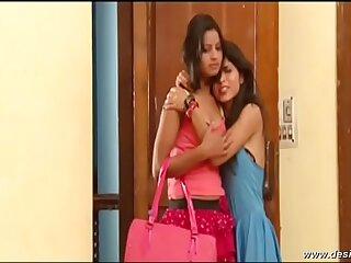 desimasala.co - Indian lesbian girls romance on bed